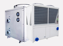 Swimming Pool Heating System-Heater Pump