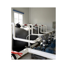 Water Filter Treatment System