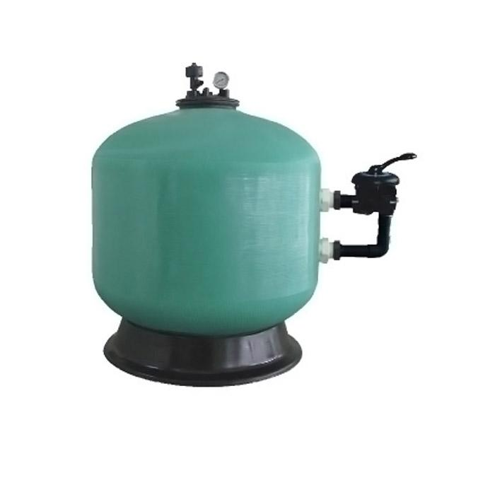Degaulle Side-mount Swimming Pool Sand Filter