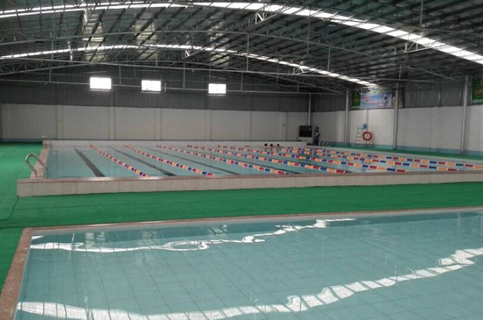 Gym Swimming Pool