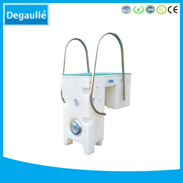 Degaulle DF15 swimming pool equipment pipeless filter for water filter