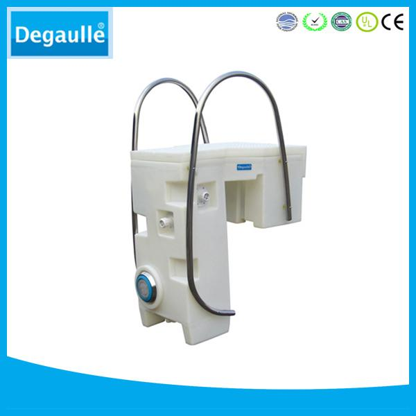 Degaulle  FX25 swimming pool equipment pipeless filter for water filter
