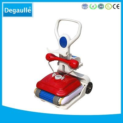​Grampus Cleaner Model HJ2028S 20 Swimming Pool Automatic Cleaner for small pool