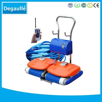 Grampus Cleaner Model HJ2012 Swimming Pool Automatic Cleaner for Big Pool