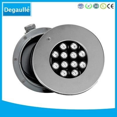 Degaulle HJ6006 underwater light IP68 built-in type for swimming pool