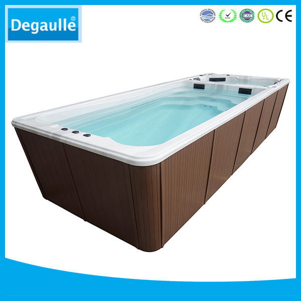 Degaulle Outdoor Swimming Pool Massage SPA Hot Tubs Model DGL-9280