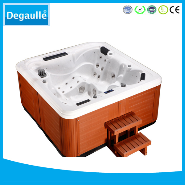 Degaulle Swimming Pool Massage SPA Jacuzzi DGL-7305V