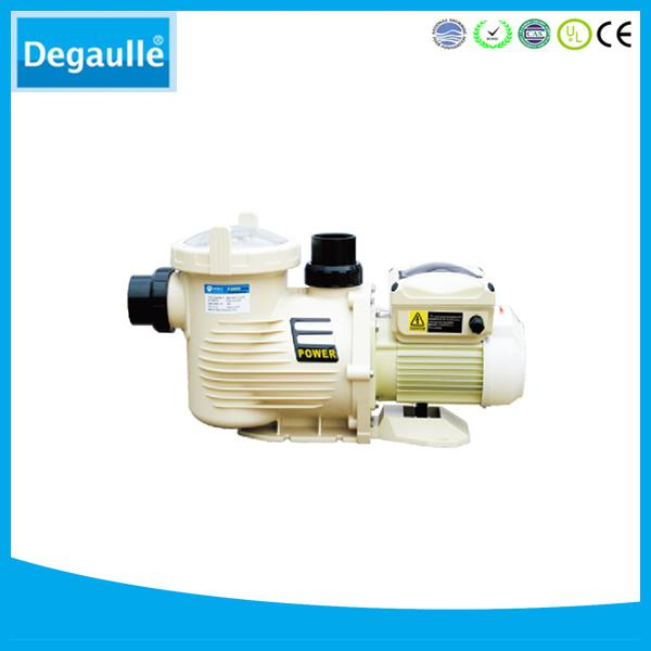 Degaulle Swimming Pool Frequency Conversion Pump