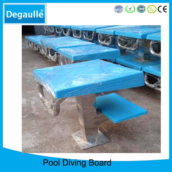2016 Hot Sale Pool Equipment  Two Steps Diving Board