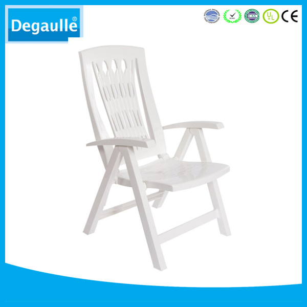 Factory price for pool sun lounger High Quality  Plastic pool lounger chair