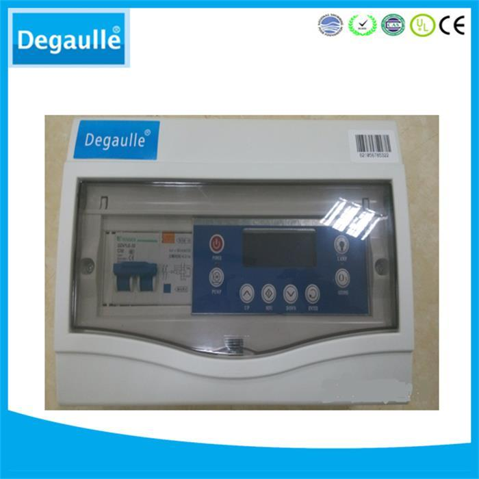 Degaulle Swimming Pool Filter Controller Special For Pool Filter