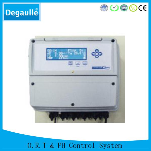 Swimming Pool Equipment O.R.P. And PH control System